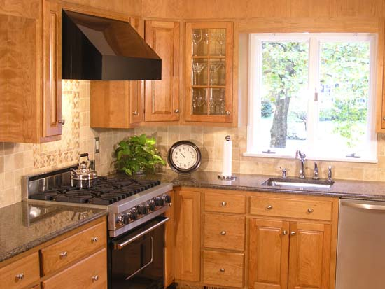 Kitchen Cabinet Resurfacing, Refacing, and Refinishing in CT